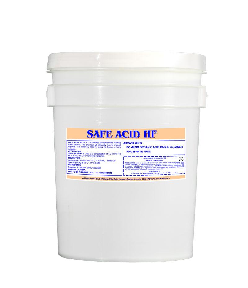 Friesen Nutrition Safe Acid HF