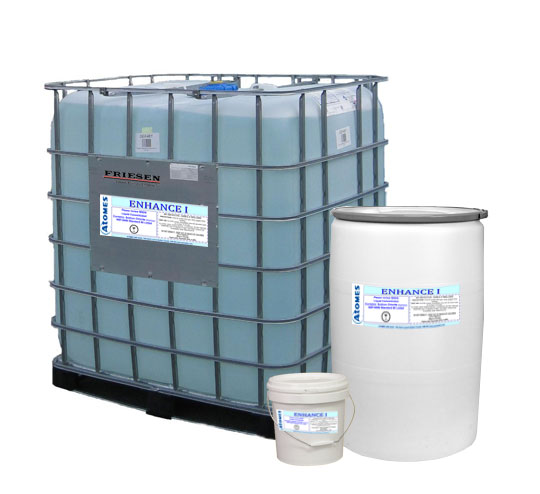 Friesen Nutrition WATER-TREATMENT-CONTAINER