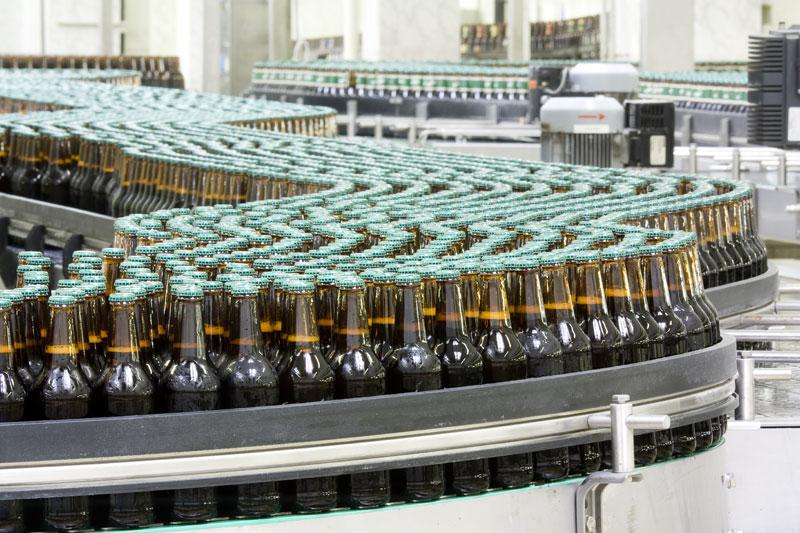 Friesen Nutrition brewery