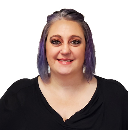 Joyanna Winterrowd - Controller